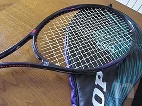 Racchetta da tennis SLAZENGER foto-8328