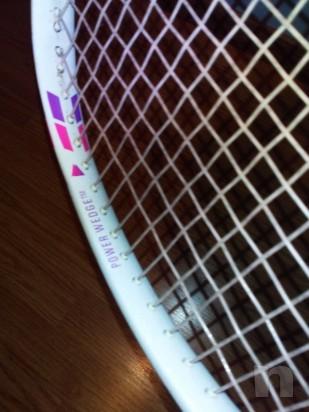 Racchetta da tennis head foto-8378