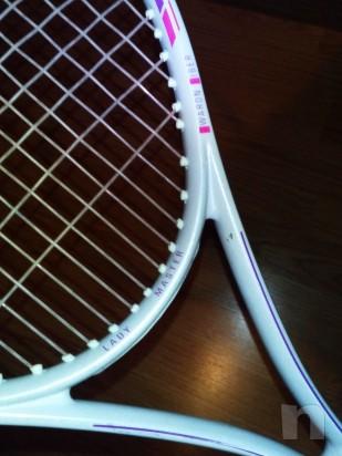 Racchetta da tennis head foto-8379
