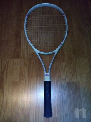 Racchetta da tennis head foto-4683