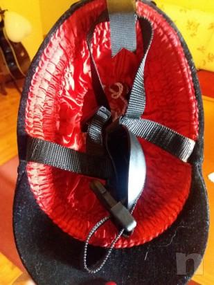 Cappello da equitazione  foto-8400