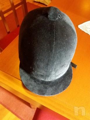 Cappello da equitazione  foto-4698