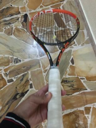 Head radical MP 295 gr racchetta tennis come nuova affare no babolat wilson  foto-8413