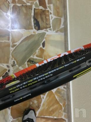 Head radical MP 295 gr racchetta tennis come nuova affare no babolat wilson  foto-8415