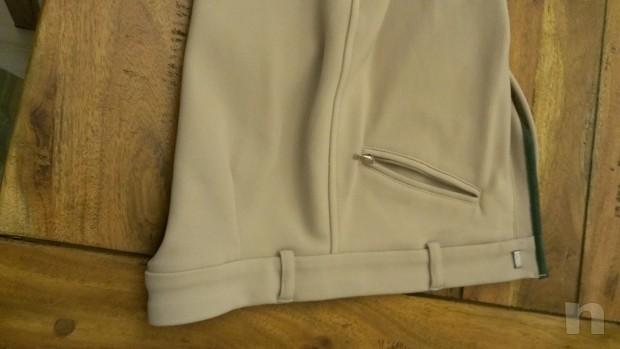pantaloni equitazione taglia S nuovi  foto-8454