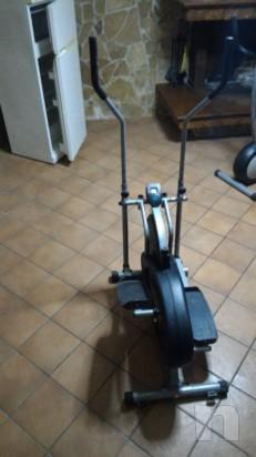 Ellittica e cyclette foto-8473