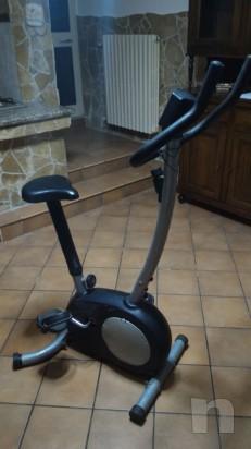 Ellittica e cyclette foto-4739