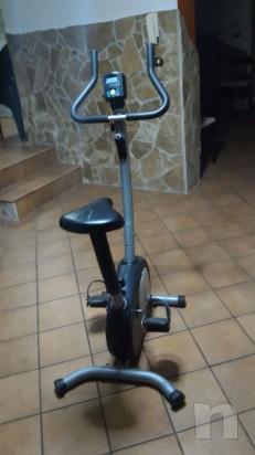 Ellittica e cyclette foto-8472