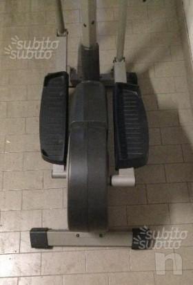 Cyclette Ellittica Pro-Form foto-8491