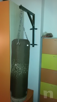sacco boxe con gancio  foto-4779