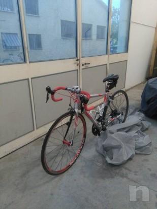 Splendida bici full carbon foto-4837