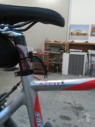 Splendida bici full carbon foto-8625