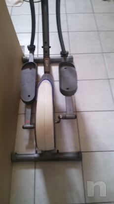 Ciclette Ellittica foto-8629