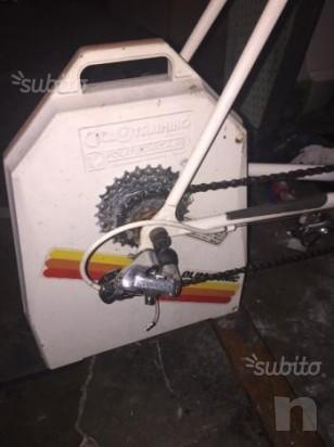 Per bici da corsa rullo foto-8645