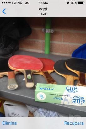 Racchette da ping pong foto-4855