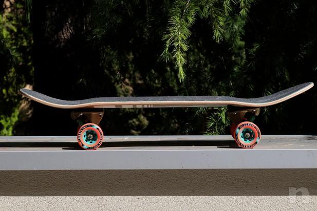 Skate assemblato foto-4873