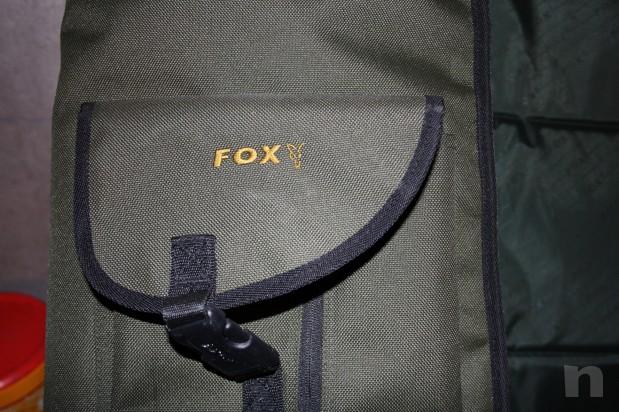 Fodero 13' Fox Carpfishing foto-4987