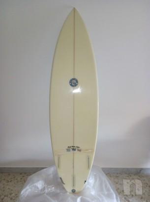 Tavola da Surf NUOVA 6'0 + Muta Surf t.M foto-8949