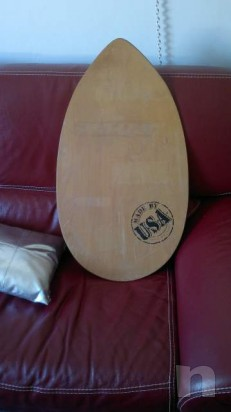 Surf Skimboard tavola USA UNITED SKIM ARTISTS  foto-8953