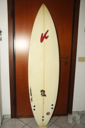 Tavola da Surf Klimax Peruviana foto-8961