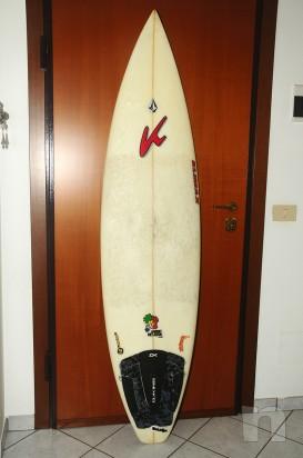 Tavola da Surf Klimax Peruviana foto-5037