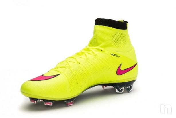 detailed look 695cc 179e6 scarpini nike mercurial