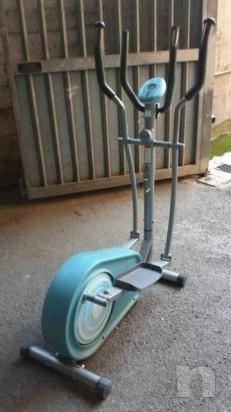 Bicicletta ellittica foto-5171