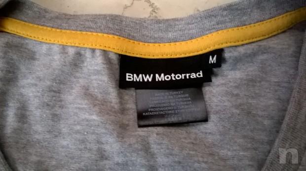 T-shirt BMW donna foto-9239