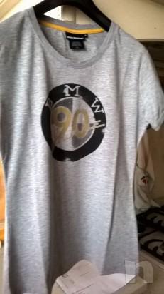 T-shirt BMW donna foto-5188