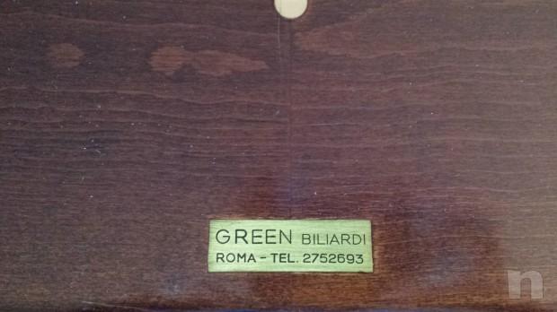 Biliardo Green Biliardi più accessori foto-9257