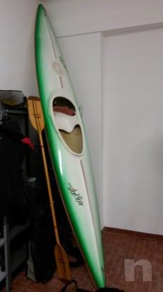 Kayak art fiber foto-9284