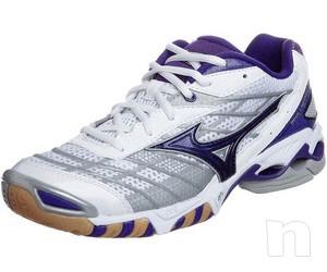 scarpe MIZUNO WAVE LIGHTNING RX foto-5215