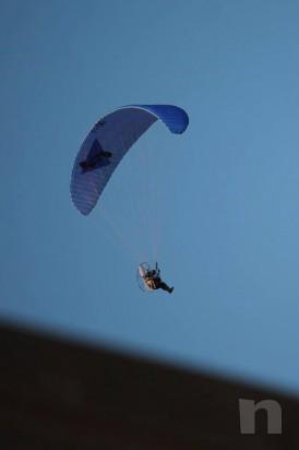 Parapendio Voyager Powerplay Sting / Swing foto-5232