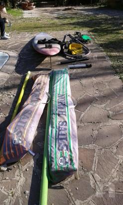 Windsurf completo  foto-9323