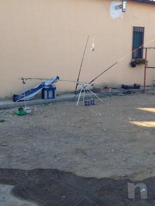 Canne e attrezzature da pesca foto-9388