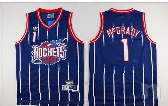 Maglie NBA ricamate vintage  foto-9452