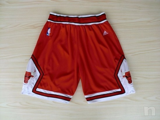 Pantaloncini NBA nuovi  foto-5317