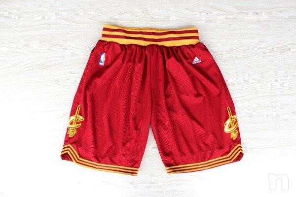 Pantaloncini NBA nuovi  foto-9460
