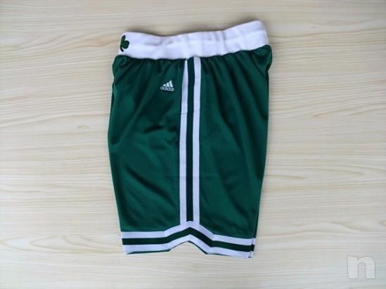 Pantaloncini NBA nuovi  foto-9462