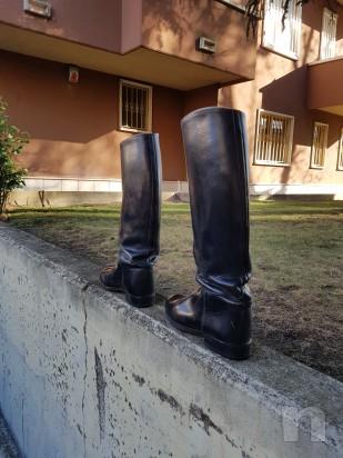 Stivali da equitazione  foto-9500