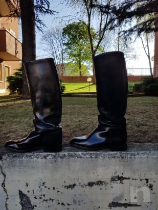 Stivali da equitazione  foto-5345