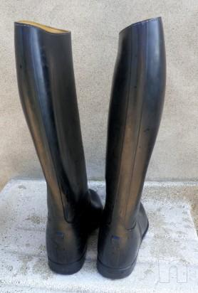 Stivali da equitazione foto-9540