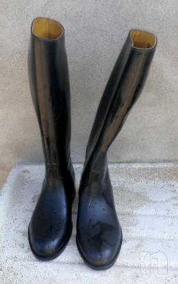 Stivali da equitazione foto-5366