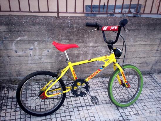 "BMX Atala 20"" funzionante foto-9543"