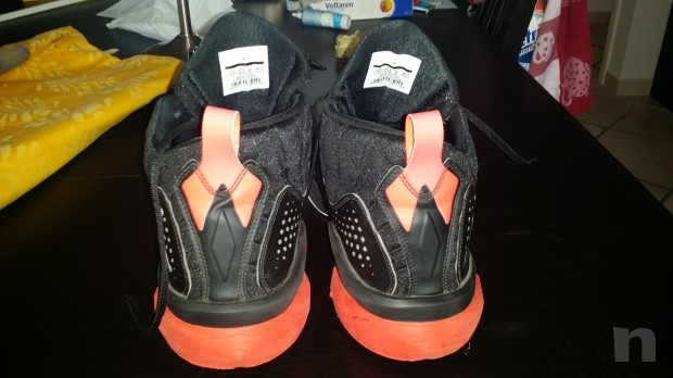"Scarpe basket modello ""Nike Jordan flight time 14,5"" -  taglia 47 foto-9553"