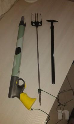 Fucile Cressi Sub SL 55 STAR foto-9563