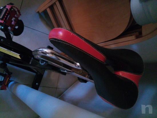 VERO AFFARE! Bici da spinning come nuova  foto-9581