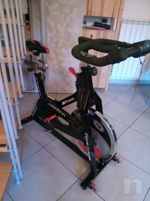 VERO AFFARE! Bici da spinning come nuova  foto-5395