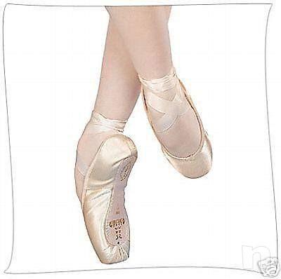 Punte danza classica Sansha Bloch Grishko Capezio foto-9598