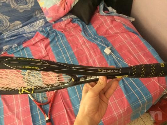 Racchette da Tennis Wilson-Head foto-9616